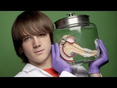 How To Create A Science Prodigy | AltasCapacidades | Scoop.it