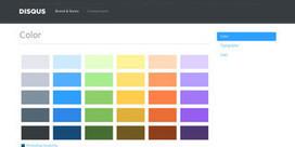 10 Styles Guides qui donnent des idées pour présenter votre identité visuelle | Graphic Design | Scoop.it