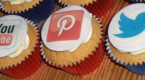 4 Ways to Use Pinterest for Small Business Promotion. | Social ... | Digital Marketing | Scoop.it