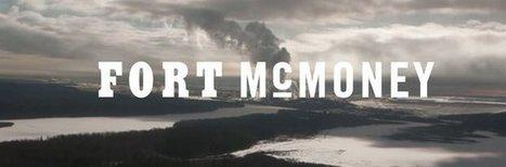 Fort Mc Money révolutionne le webdocumentaire | The rabbit hole | Veille Design Interactif | Scoop.it