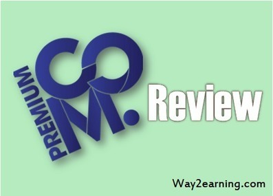 PremiumCPM review : CPM advertising network | online advertising | Scoop.it