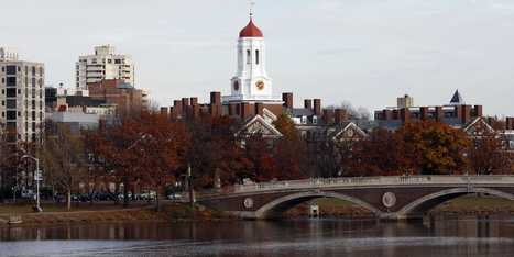 The 25 Best Universities In The World | Higher Education and more... | Scoop.it