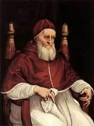 18 avril 1506 Jules II pose la première pierre de la basilique Saint-Pierre   Racines de l'Art   Scoop.it