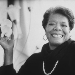 Maya Angelou on Freedom: A 1973 Conversation with Bill Moyers | Inspiring Women Leaders | Scoop.it
