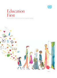 DOCENTES PARA EL DESARROLLO: Education First   Currículo   Scoop.it