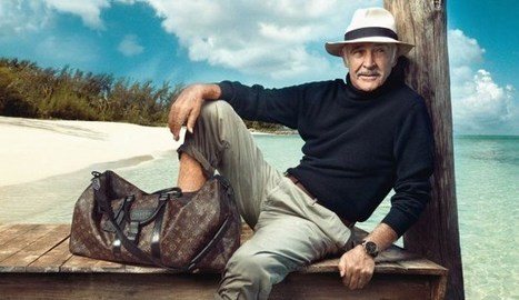 Louis Vuitton : Création du Keepall Waterproof | Luxury Marketing & Communication | Scoop.it