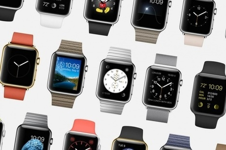Report: Apple Watch accounted for two-thirds of smart wearables shipped in Q2 2015 | Mobile Technology | Scoop.it