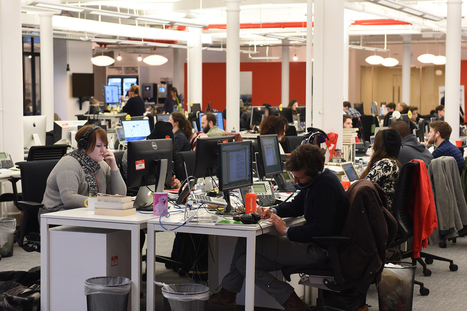 How BuzzFeed built an investigative team inside a viral hit factory | DocPresseESJ | Scoop.it