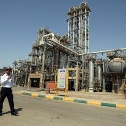 Iran's crude oil exports rise 100,000 barrels a day | REFLECTION  OUR NATION..... | Scoop.it