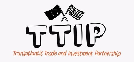 """Could the """"TTIP"""" give banks an opportunity to block monetary reform? 