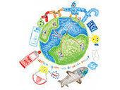 21 praktijkvoorbeelden van sociale media in het basisonderwijs - Kennisnet   Sociale Media en school   Scoop.it