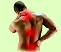 Top 10 reasons for back pain | Just for Hearts | Wellness & Lifestyle | Scoop.it