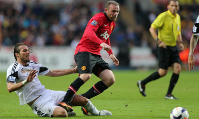 Wayne Rooney: should he stay at Manchester United or join Chelsea? - The Guardian   Barclays Premier League   Scoop.it