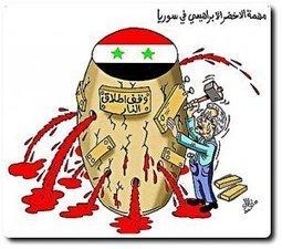La bataille d'Alep où l'épilogue d'une guerre civile devenue inutile | Révolution démocratique à travers le Monde | Scoop.it