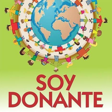 Twitter / Buscar - #SoyDonante | Sado Digital | Scoop.it