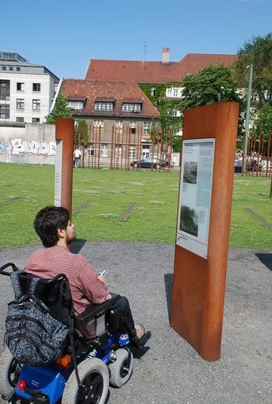 Disabled Travel in Berlin | Accessible Tourism | Scoop.it