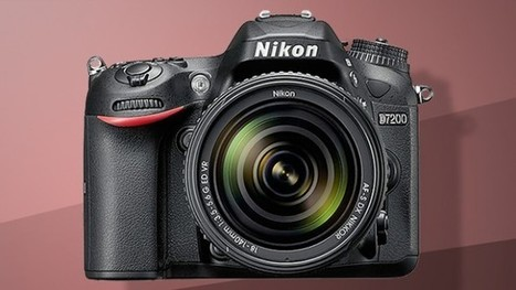 Nikon D7200 review | TrustedReviews | Cameratest & Camera review | Scoop.it