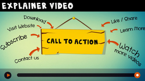 The Smart Marketer's Resource Center: Can Explainer Videos Help you get more Viewers and Higher Conversions? | Marketing your business online | Scoop.it