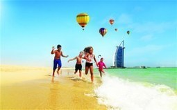 How to Spend Less and Have a Great Holiday in Dubai | Kobonaty deals and discounts coupons in Dubai | Scoop.it