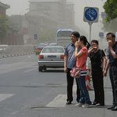 La pollution de l'air directement impliquée dans les cancers, selon l'OMS | Pollution en ville | Scoop.it