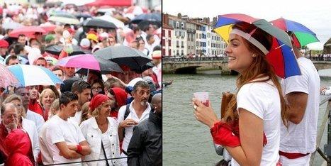 Fêtes de Bayonne 2016 : quel temps va-t-il faire pendant la folle semaine ? | BABinfo Pays Basque | Scoop.it