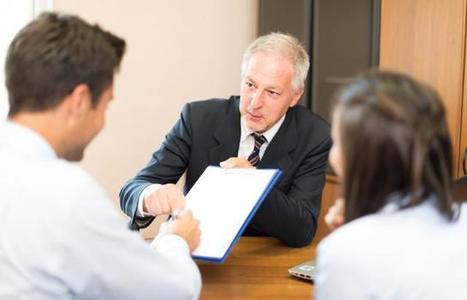 Crédit immobilier : tout sur l'assurance emprunteur | Immobilier - Financements | Scoop.it