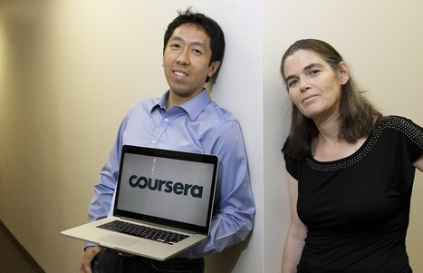 Coursera - In Photos: Online Education Disruptors | Digital Marketing & Communications | Scoop.it