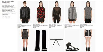 Ssense provides link between shopping and music for brands | Luxury, fashion and marketing | Scoop.it
