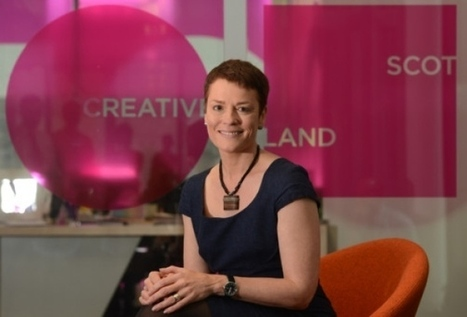 Janet Archer hails festivals' life-changing power | Scotland's Business News | Scoop.it