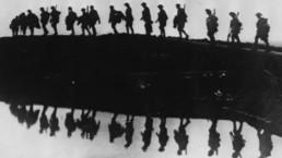 Cinco grandes mitos sobre la Primera Guerra Mundial - BBC Mundo - Noticias | Sociales Tema 8  Diego Patricio Caamaño 4ºB | Scoop.it