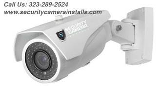 Security Cameras Installation los angeles: Full HD security cameras   Security Camera Installs   Scoop.it