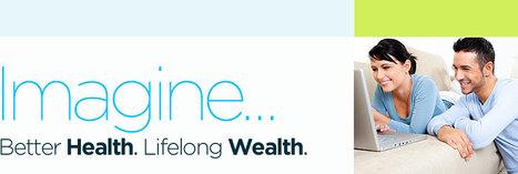 Better Health. Lifelong Wealth. | Tip & Trick Plus | Scoop.it