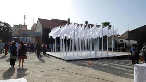 Sénégal: au fil de la 11e Biennale d'art contemporain de Dakar | My Africa is... | Scoop.it