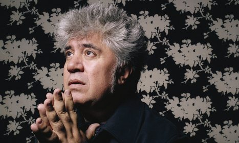 Pedro Almodóvar: Spanish government wants to exterminate cinema | What's new in Visual Communication? | Scoop.it