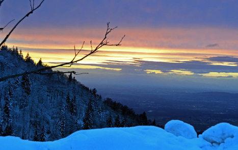 Über den Gipfeln ist Ruh – warum? Höhengasthäuser im Schwarzwald und ihre Probleme   Deutschlandtourismus   Scoop.it