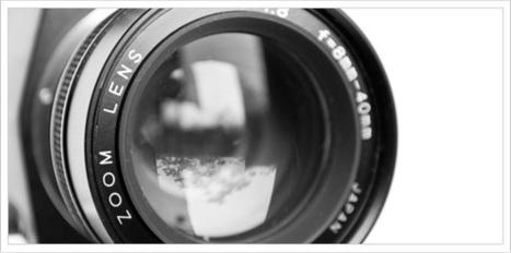 Le bruit en photographie : origine et comment l'éviter | L'oeil du photographe: actualité, évènements, matériel photo, conseil de réalisation | Scoop.it