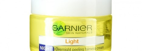 5 useful and affordable skin lightening creams | Fashion | Scoop.it