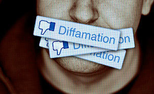 Vidéo: réseaux sociaux et poursuites pour diffamation   Dangers du Web   Scoop.it