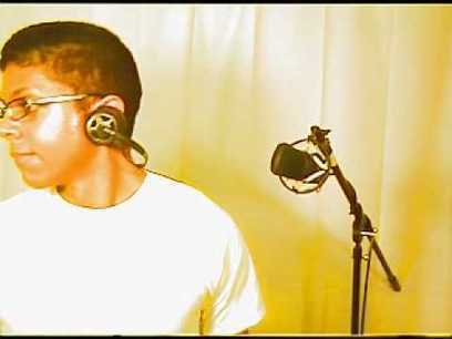 """""""Chocolate Rain"""" Original Song by Tay Zonday 