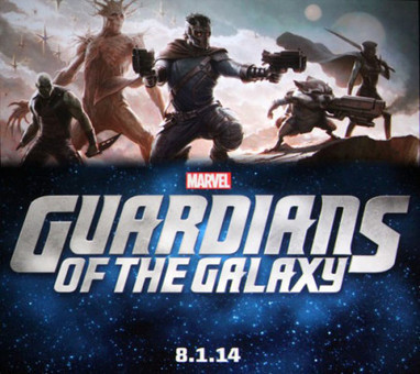 Guardians of the Galaxy movie review | entertainment | Scoop.it