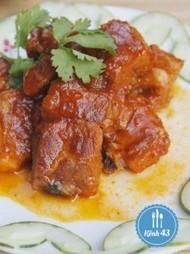 2 cách làm sườn xào chua ngọt đơn giản nhất chỉ 30 phút | Vietnamese | Ẩm thực ngon | Những món ăn ngon | Scoop.it