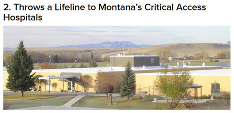"""16 Reasons To Support The Healthy Montana Plan"" 