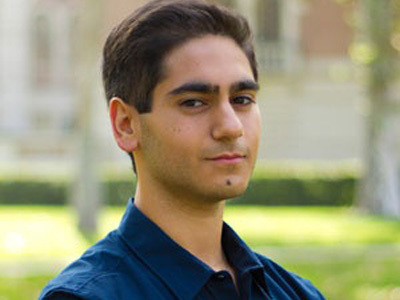 How 19-Year-Old Alex Banayan Became The World's Youngest VC | TheBottomlineNow | Scoop.it