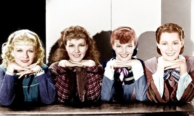 Quiz: Which of the March sisters from Little Women are you? - The Guardian | children's book quizzes | Scoop.it