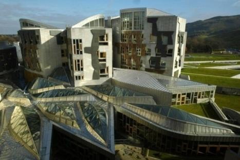 RMJM architecture firm axes Edinburgh HQ - Top stories - Scotsman.com | Today's Edinburgh News | Scoop.it