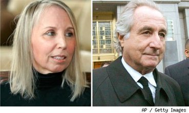 How Getting Robbed by Bernie Madoff Led Her to a Happier Life - DailyFinance | This Gives Me Hope | Scoop.it