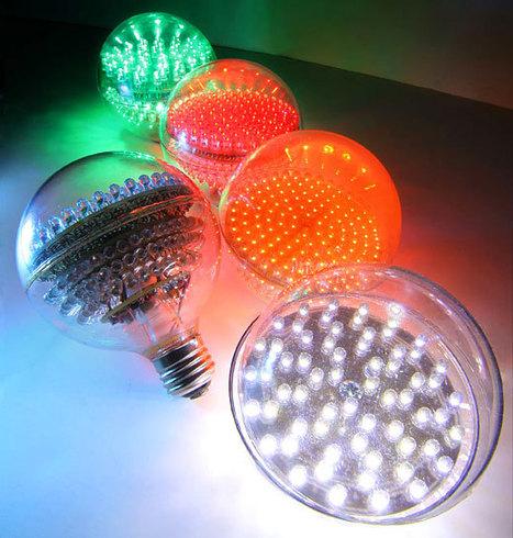 LED outdoor lighting Chennai, LED casings Chennai, LED drivers Chennai | LED Garden Lights | Scoop.it