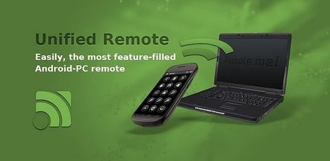Unified Remote Full v3.0.21 apk | Android Apps | Scoop.it