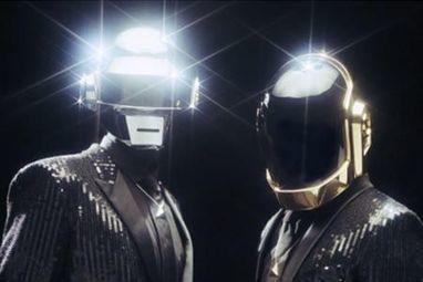 Daft Punk dévoile la tracklist de son nouvel album sur Vine | High tech,multimedia et jeux video | Scoop.it