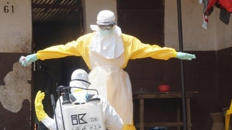 Cuba to commit large health corps to Ebola fight | Virology News | Scoop.it